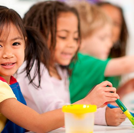 Programs for Childcare Centres