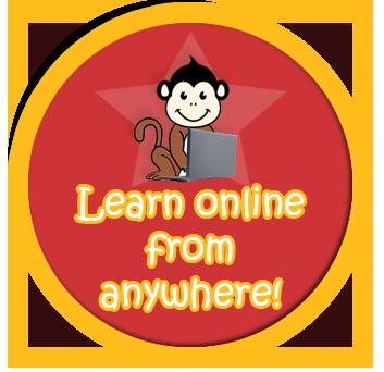Go to Mandarin Stars online!