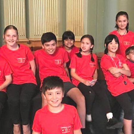 Ages 5-12: Prep/ Kindergarten – Year 6 Primary